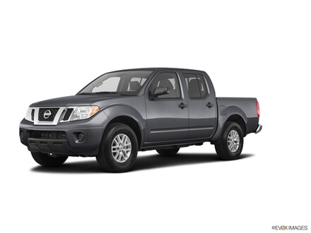 2021 Nissan Frontier SV Truck
