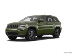 Used 2021 Jeep Grand Cherokee Trailhawk SUV for Sale in Sikeston MO at Autry Morlan Dodge Chrysler Jeep Ram