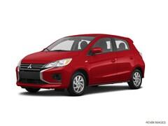 2021 Mitsubishi Mirage LE Hatchback
