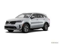 2021 Kia Sorento Hybrid EX SUV