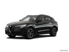 2021 Alfa Romeo Stelvio TI AWD Sport Utility