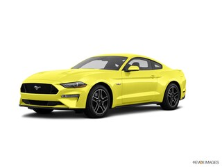 2021 Ford Mustang GT Premium Coupe 1FA6P8CF2M5136133