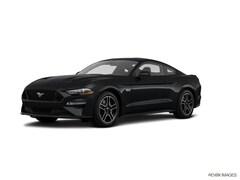 2021 Ford Mustang GT Premium GT Premium Fastback