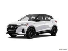 New Nissan 2021 Nissan Kicks SR SUV for sale in Savannah, GA