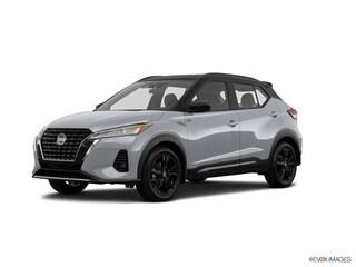 New 2021 Nissan Kicks SR SUV Yorkville NY