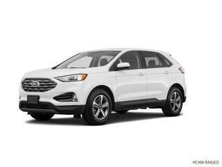 2021 Ford Edge SEL SEL FWD