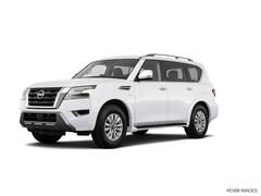 2021 Nissan Armada SV SUV