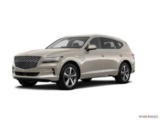 2021 Genesis GV80 2.5T Advanced AWD SUV