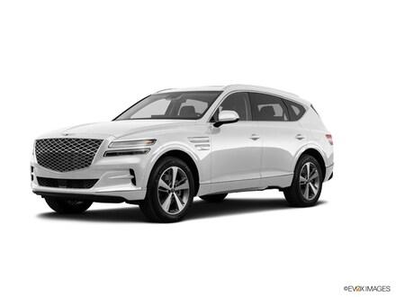 2021 Genesis GV80 2.5T SUV