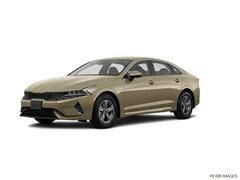 2022 Kia K5 LXS K5 LXS FWD 1.6L TURBO