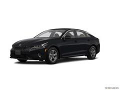2022 Kia K5 LXS Sedan