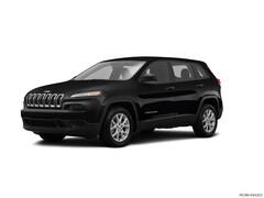 2015 Jeep Cherokee FWD 4dr Sport Sport Utility for sale in Newport, TN