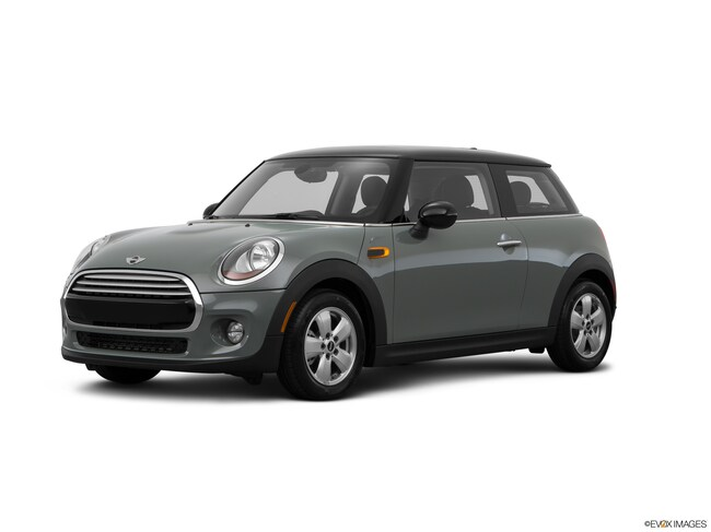 Used 2015 MINI Hardtop 2 Door Cooper Hatchback For Sale in Portland, OR