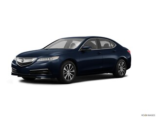 2015 Acura TLX 2.4L Sedan