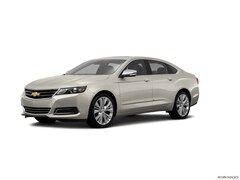 Used 2015 Chevrolet Impala LTZ w/2LZ Sedan for sale in Merced, CA