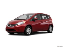 2015 Nissan Versa Note S Plus Hatchback for sale near you in Mesa, AZ