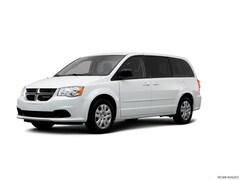 2015 Dodge Grand Caravan AVP/SE Van For Sale in Radcliff, KY
