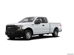 2015 Ford F-150 Truck SuperCab Styleside