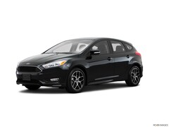 Bargain Used 2015 Ford Focus 5dr HB SE Car 1FADP3K24FL319007 for Sale near Manteca, CA