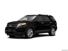 2015 Ford Explorer Limited SUV For Sale in Bethesda, MD