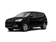Used 2015 Ford Escape SE SUV for sale in Baytown