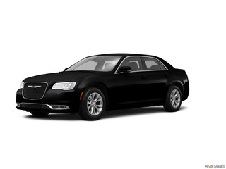 Certified Pre-Owned 2015 Chrysler 300 Limited Sedan 2C3CCAAG0FH875867 for sale near you in Tucson, AZ