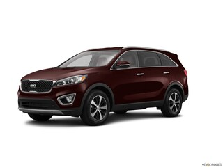 Used 2015 Kia Sorento EX V6 FWD SUV in Las Cruces, NM