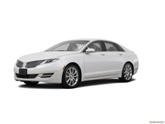 2015 Lincoln MKZ Base FWD