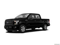 Pre-Owned Vehicles 2015 Ford F-150 Lariat Truck for sale in Sulphur, LA