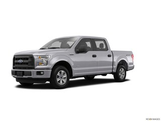 Used 2015 Ford F-150 XLT Truck SuperCrew Cab for sale in Reno, NV