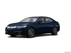 used 2015 Acura TLX 3.5L V6 SH-AWD w/Technology Package Sedan for sale in wallingford connecticut