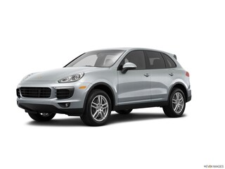 Used 2016 Porsche Cayenne AWD 4dr SUV for sale in Nashville, TN