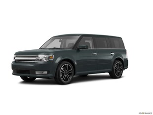 2015 Ford Flex Limited with EcoBoost SUV