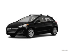 Used 2016 Hyundai Elantra GT Base Hatchback for sale in Fort Wayne, Indiana