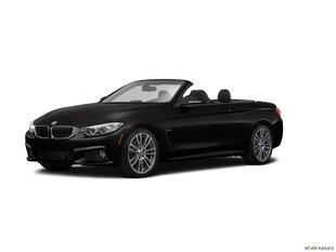 2015 BMW 428i Convertible