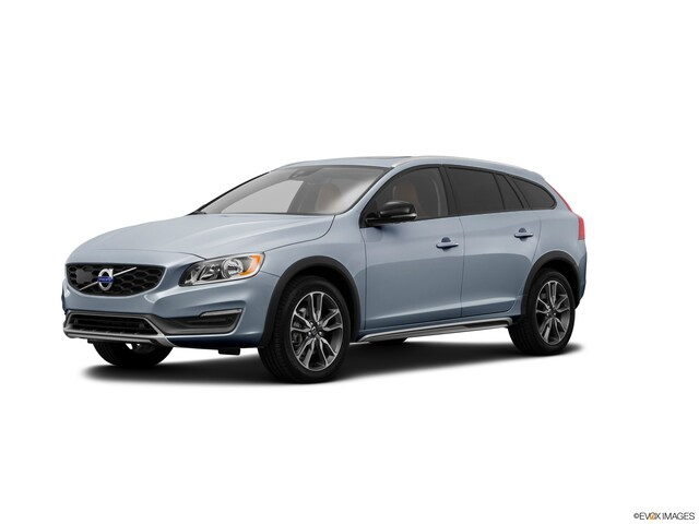 Featured pre-owned vehicles 2015 Volvo V60 Cross Country T5 (2015.5) Wagon for sale near you in Chico, CA