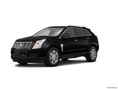 Used 2016 Cadillac SRX For Sale in El Paso
