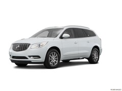 2016 Buick Enclave Leather Sport Utility 4D SUV