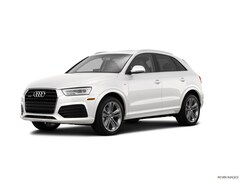 2016 Audi Q3 2.0T Prestige SUV For Sale in Marion, OH