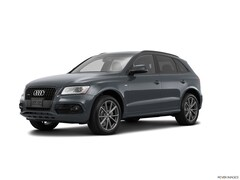Pre-Owned 2016 Audi Q5 Premium Plus SUV for Sale in Alexandria, LA