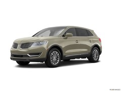 Used 2016 Lincoln MKX FWD  Select Sport Utility