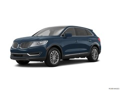 Used Vehicles for sale 2016 Lincoln MKX Select SUV in Irvine, CA
