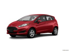 Used Vehicles for sale 2016 Ford Fiesta SE Hatchback in Rexburg ID
