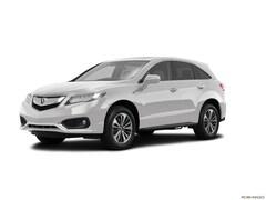 Used 2016 Acura RDX Base SUV for sale in Tulsa, OK