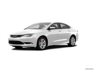 2016 Chrysler 200 Limited Sedan 1C3CCCAB1GN142042 for Sale at D'Arcy Hyundai in Joliet, IL