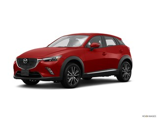 Used 2016 Mazda CX-3 for sale in Amherst, NY