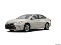 Certified Pre-Owned Toyota vehicle 2016 Toyota Camry LE Sedan 64133B for sale near you in Burlington, NJ