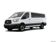 2016 Ford Transit T-350 148 Low Roof XLT Swing-Out R Full-size Passenger Van