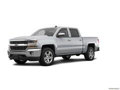 2016 Chevrolet Silverado 1500 LT w/1LT 4x2 Crew Cab 5.75 ft. box 143.5 in. WB Truck Crew Cab