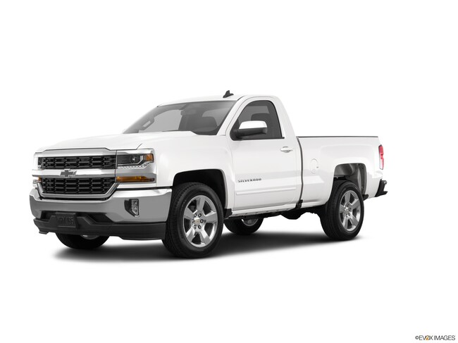 Used 2016 Chevrolet Silverado 1500 LT Truck for sale in Bowling Green, OH